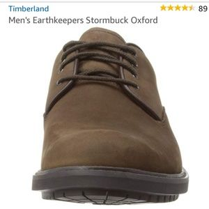 🆕️Timberland Earthkeepers Oxford